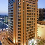 Welcome to Staybridge Suites Cairo Citystars