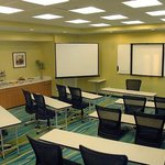  Meeting Room - Classroom Set Up