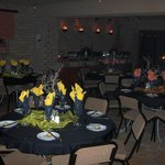 We cater for Functions