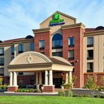 Holiday Inn Express Hotel &amp; Suites Kodak East-Sevierville