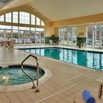  Indoor Pool &amp; Spa