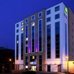 Welcome to the Holiday Inn Express London Watford Jnct.
