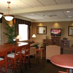 Hampton Inn Elkhorn