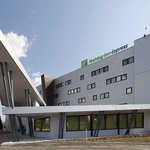 One of the closest hotels to Milan-Malpensa Airport