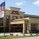 ‪Hampton Inn & Suites Crawfordsville‬