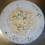  Rigatoni del Pastore