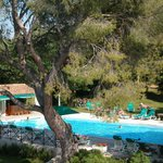 Best Western Le Val Majour Fontvieille