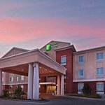 Holiday Inn Express Hotel &amp; Suites Fort Stockton