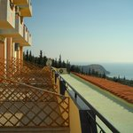 Hotel Panorama Himare