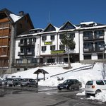 Hotel Tirol