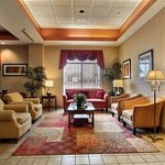 Photo of Quality Suites Milwaukee Airport