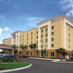 Photo of Hampton Inn & Suites Miami-South-Homestead