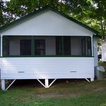  Cabin Rental near Lake Winnisquam
