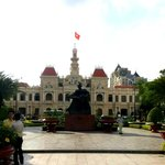 Ho Chi Minh Square