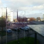 Foto van Premier Inn Glasgow City Centre South