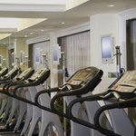 Holiday Inn Golden Mile Gym Room