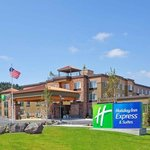 The newest Hotel in Sequim