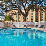 Foto de Holiday Inn Express Hotel & Suites Orlando-Apopka