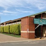 Quality Inn Railway Motel Kalgoorlie