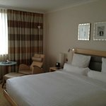  King room at Executive floor