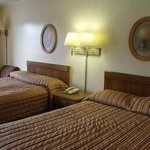 Inn Of Lenoir Motor Lodge resmi