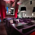Lounge Still athe the Crowne Plaza Copenhagen Towers