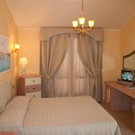  one of the Suites / una della Suite