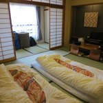  10 Tatami mat room