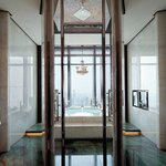 Ritz-Carlton Suite - Bathroom