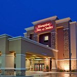Hampton Inn & Suites Aberdeenの写真