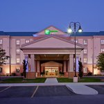 Holiday Inn Express &amp; Suites Kincardine