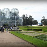  Il parco attorno al Giardino Botanico