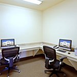  24 Hour Business Center for Extended Stay