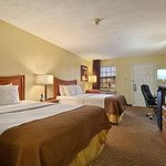 Photo de College Inn Natchitoches