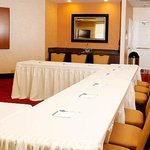 Cinco Ranch Meeting Room