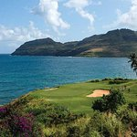 Kauai Lagoons Golf Course  14th Hole