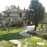 Assisi Retreat Center