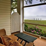  Private Porch at Sandaway
