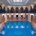 Royal Spa pool