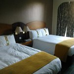 Holiday Inn Bulawayo resmi