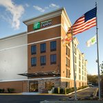 Washington DC Holiday Inn Express