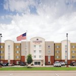  Welcome To Candlewood Suites Fort Worth/West
