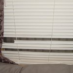 Broken and non-functioning blinds