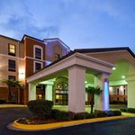 Holiday Inn Express Ridgeland - Jackson North Area