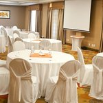 Murray Event Rooms