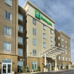  We are the NEW Holiday Inn Hotel