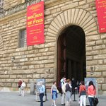  Ingresso Galleria Palatina/Palazzo Pitti