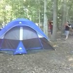 Bilde fra Cherry Hill Park Campground