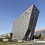 Welcome to the Ramada Innsbruck Tivoli