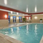  Time to relax in our indoor heated pool